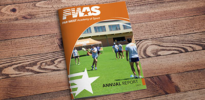 Far West Academy of Sport