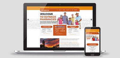 Outback Pharmacies